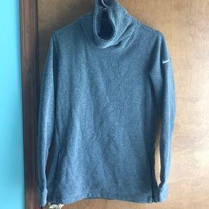 Nike Dri-Fit Fleece Pullover